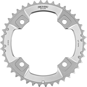 SRAM MTB XX GXP Kettingblad 10-speed, 120 mm, grey